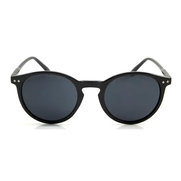 c8f360ddd1 Retro Celebrity Sunglasses Keyhole Brisk Classic